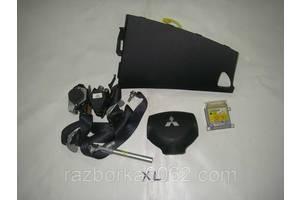 Подушка безопасности Mitsubishi Outlander XL