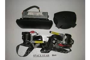 Подушка безопасности Mitsubishi Space Star