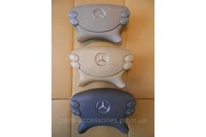 Подушка безопасности Mercedes