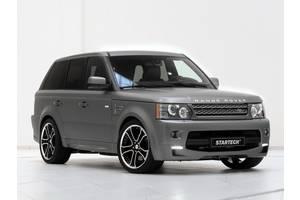 Новые Подвеска Land Rover Range Rover Sport