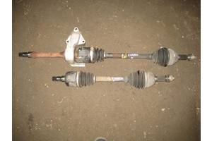 Полуоси/Приводы Chevrolet Evanda