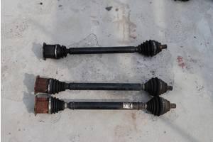 б/у Полуоси/Приводы Volkswagen Jetta