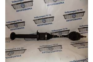 б/у Полуось/Привод Volkswagen T5 (Transporter)