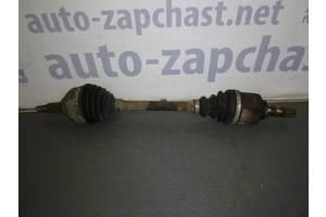 б/у Полуось/Привод Opel Vivaro груз.