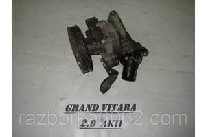 Помпы Suzuki Grand Vitara