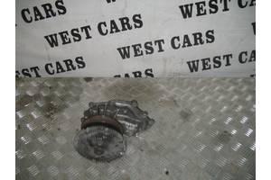 Помпа Nissan Patrol