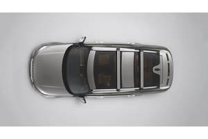 Новые Кузова автомобиля Land Rover Discovery