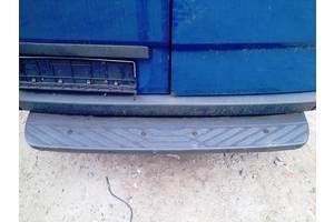 б/у Боковые пороги, подножки Mercedes Sprinter