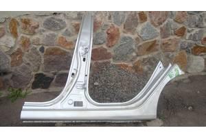 Пороги Hyundai Accent