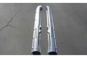 Новые Пороги ВАЗ 2110