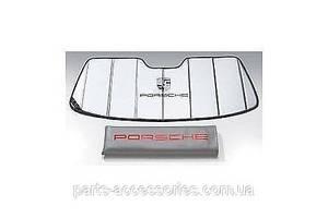 Новые Стекла лобовые/ветровые Porsche Boxster
