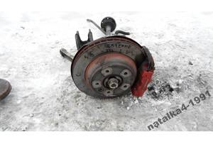 б/у Подвеска Porsche Cayenne