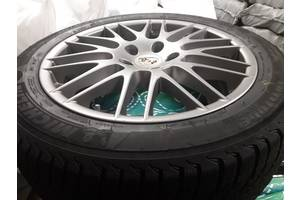 б/у Диск з шиною Porsche Cayenne