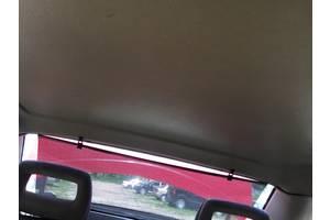 Потолки Audi 100