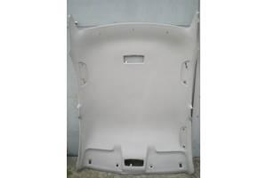Потолки Mazda 6