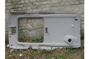 Потолки Subaru Forester