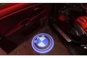 Новые Лампы наружного света BMW