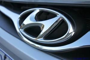 б/у Поворотник/повторитель поворота Hyundai Galloper