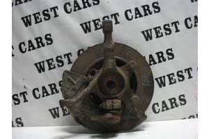 б/у Поворотный кулак Volkswagen Caddy