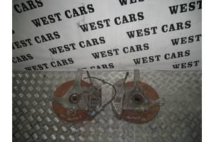 б/у Поворотный кулак Opel Vectra C