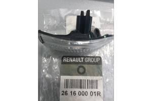 Новые Запчасти Renault