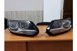 Новые Фары Volkswagen Tiguan