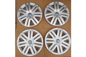 б/у Колпаки на диск Volkswagen Polo
