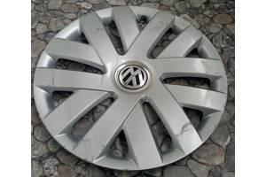 б/у Колпак на диск Volkswagen Polo