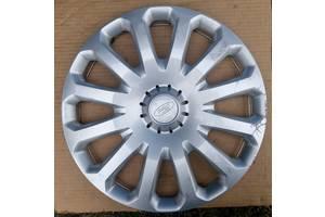 б/у Колпаки Ford Fiesta New