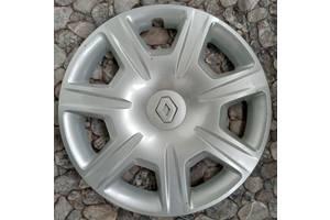 б/у Колпаки Renault Logan