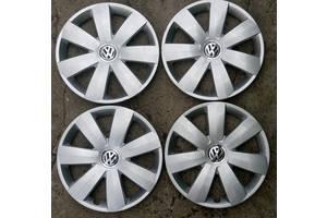б/у Колпаки на диск Volkswagen Passat B7