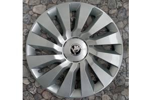 б/у Колпаки Skoda Octavia A7