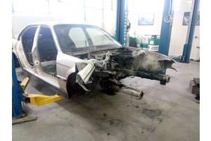 б/у Части автомобиля BMW 740