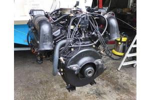 б/у Двигатели Mercruiser Alpha