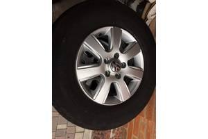 б/у Диск з шиною Volkswagen Amarok
