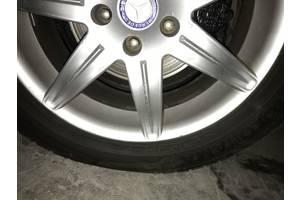 б/у Диск с шиной Mercedes 220