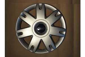 Новые Колпаки Ford Fusion