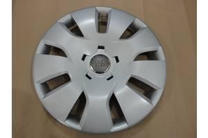 Новые Колпаки на диск Audi A4