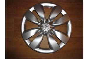 Новые Колпаки на диск Citroen C-Elysee