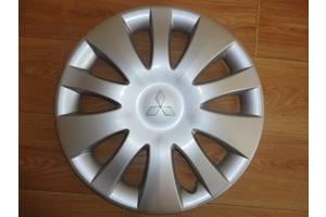 Новые Колпаки на диск Mitsubishi Lancer