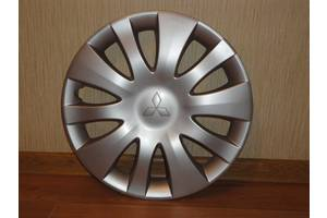 Новые Колпаки Mitsubishi Lancer