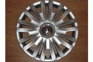 Новые Колпаки на диск Volkswagen Golf VI