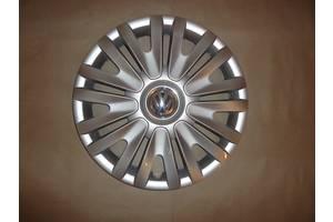 Нові Ковпаки на диск Volkswagen Golf VI