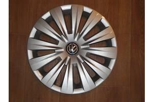 Нові Ковпаки на диск Volkswagen Golf VII