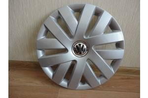 Нові Ковпаки на диск Volkswagen Polo