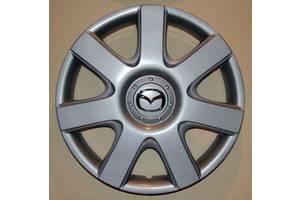 Новые Колпаки на диск Mazda 3