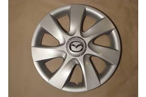 Новые Колпаки на диск Mazda 6