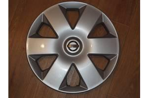 Новые Колпаки Nissan Almera Classic