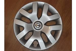 Новые Колпаки на диск Nissan Juke