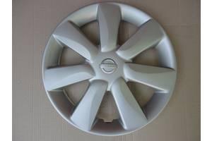 Новые Колпаки на диск Nissan Micra